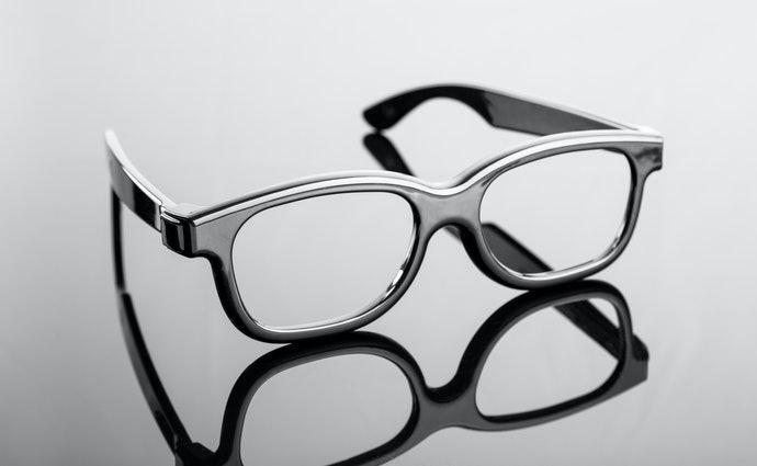 眼鏡型、直立型:用於製作手工藝