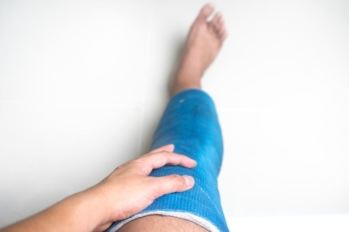 使用護膝的好處