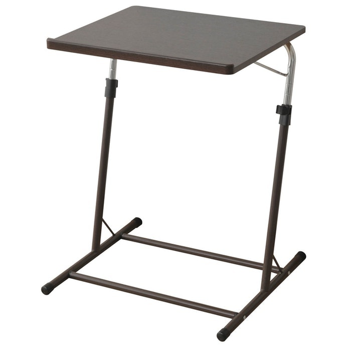 適合當作電腦桌的升降或角度調節款式