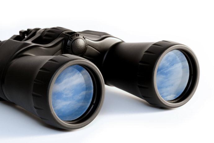 雙筒望遠鏡選購要點再深入:何謂鍍膜?