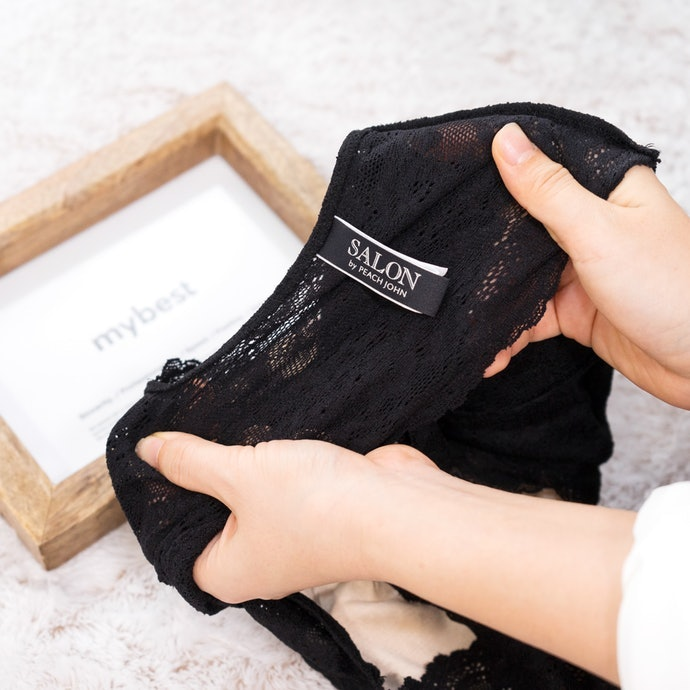 優先選擇束縛感較輕的無鋼圈內衣