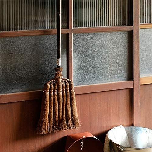 室內用:柔軟的芒草、棕簑