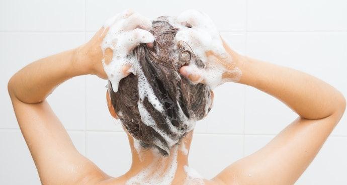 能滿足各種髮質需求的麗仕洗髮系列
