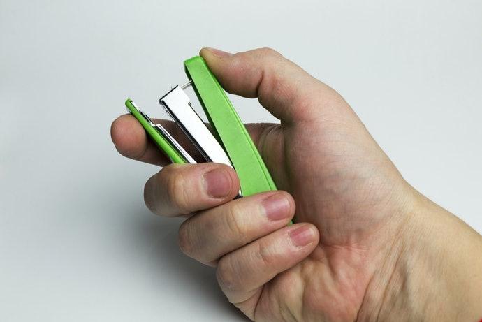 使用上不費力、手感設計至關重要