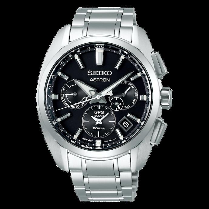 ASTRON:搭載品牌最新技術