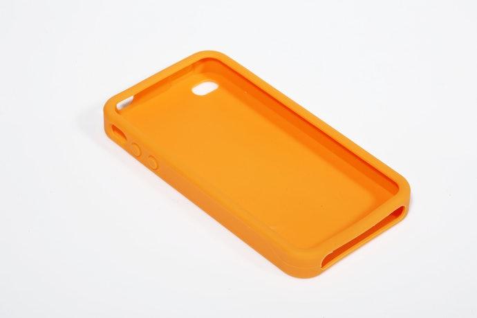 矽膠:手感柔軟,不殘留指紋