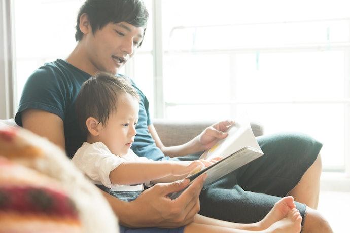 選擇可與孩子共讀的作品
