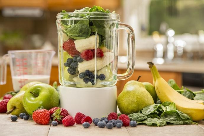 製作冰沙或湯品,果汁機是好選擇