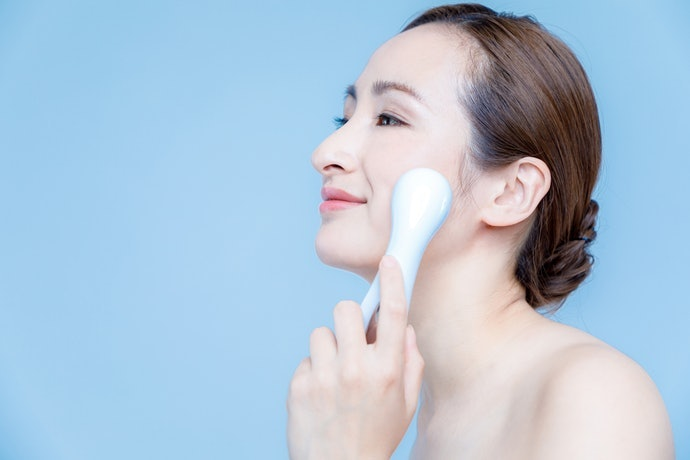 超音波美容儀:提升肌膚緊緻度