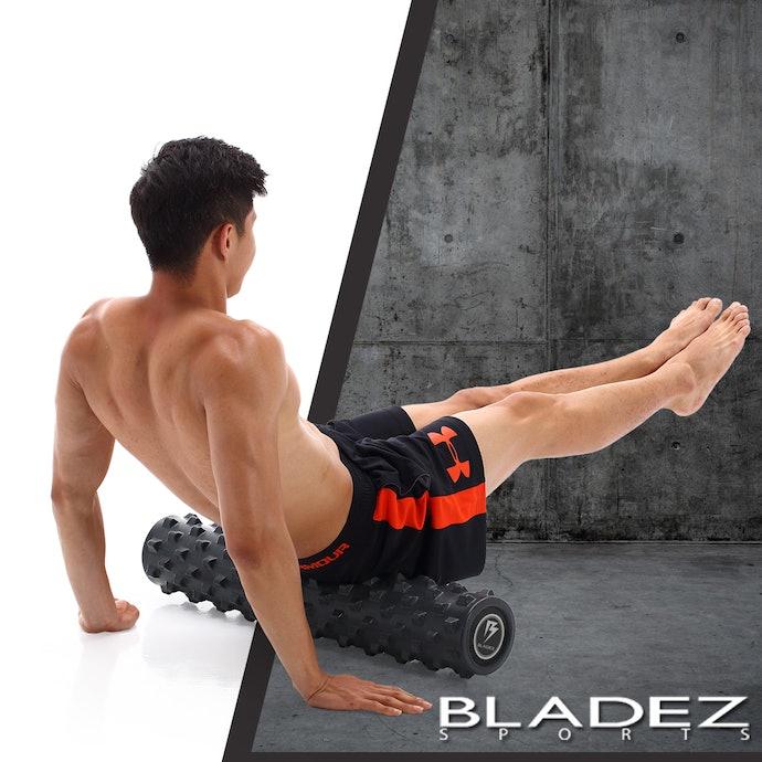 肢體對角線訓練:能強化平衡、鍛鍊各部位肌肉