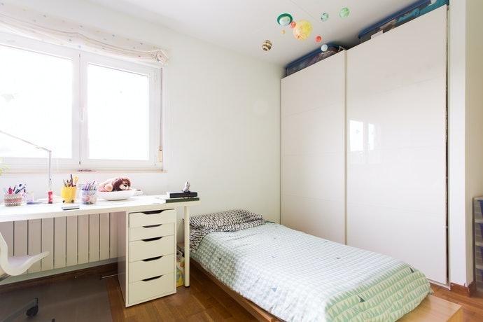 組合式:根據房間大小或需求選擇組裝程度