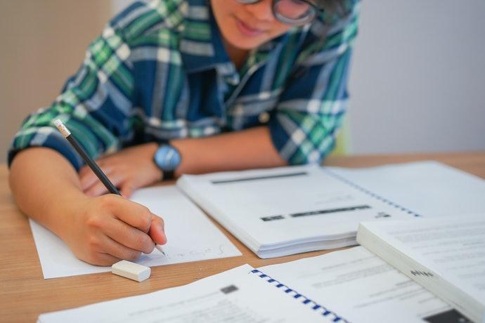 提升對數學的興趣:選擇可自己動手的互動式教材