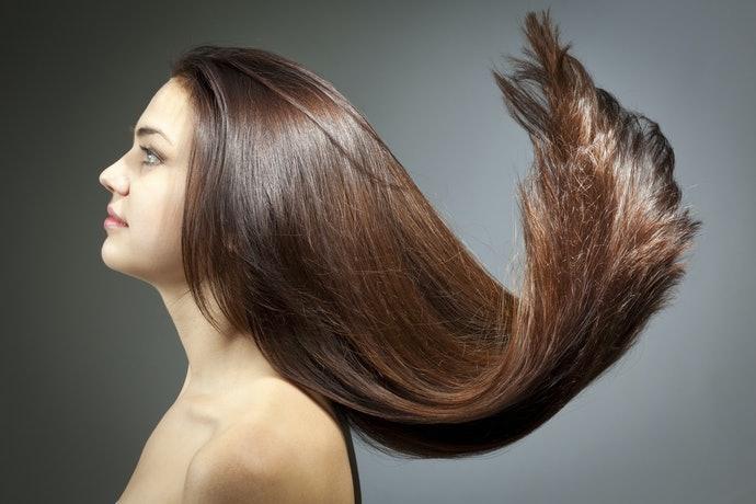 修護離子:長保柔順秀髮
