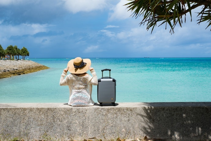 旅遊札記:享受旅行的自在況味