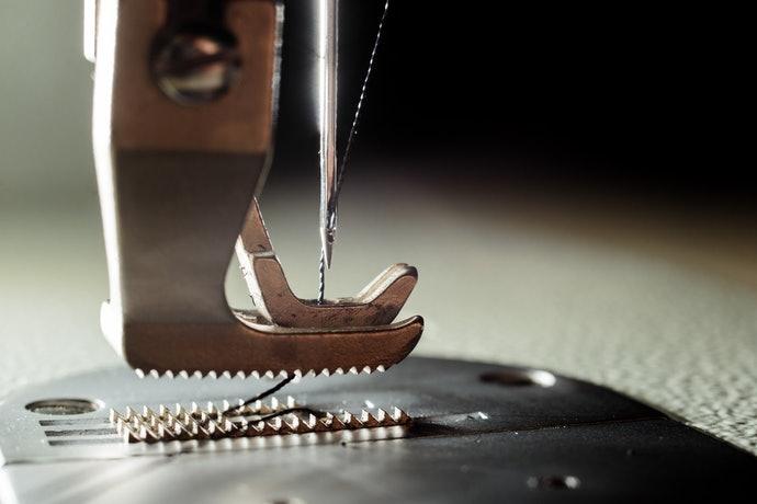 留意是否有靜音設計,金屬針板運作穩定有助降噪
