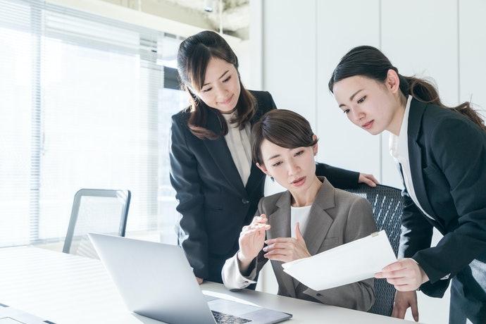 職場關係:互相體貼、提高工作士氣