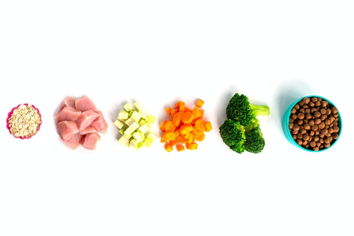 蛋白質種類豐富則美味程度高