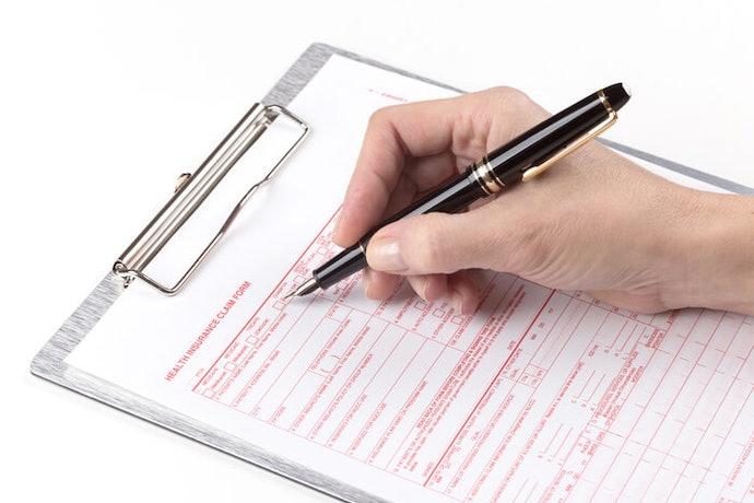 顏料墨水:耐水性和耐光性優異,適合書寫重要文件