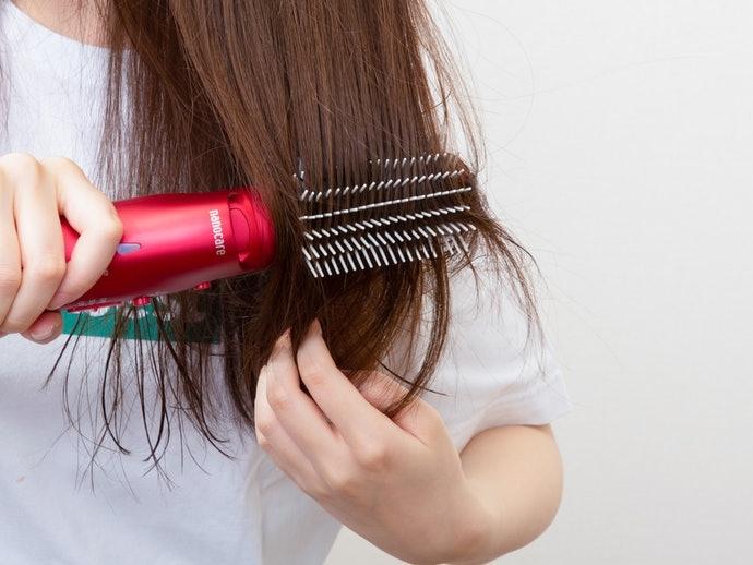 在家也能打造沙龍級美髮