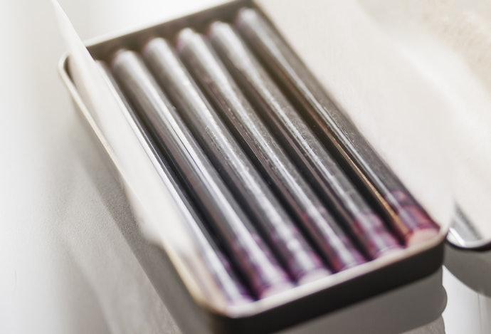 卡式墨水:容易攜帶、方便更換