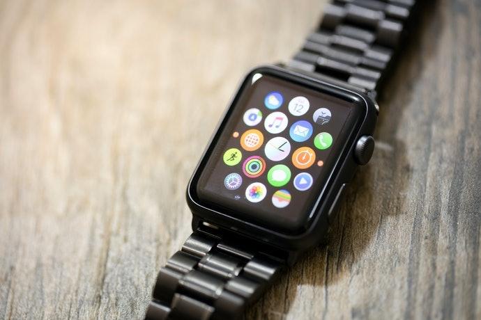 滿版類型:零死角完美包覆錶面