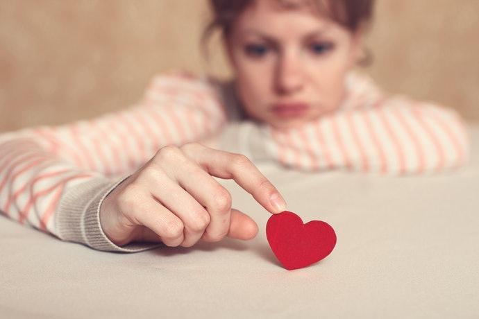 排解戀愛中的苦惱與困惑:幫助自我成長的勵志書