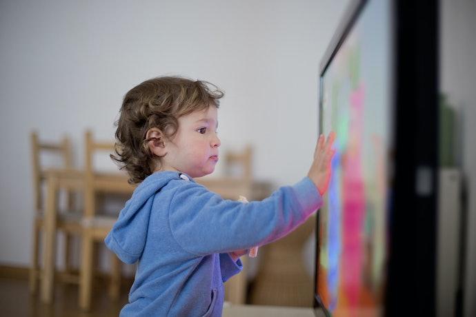 學齡前兒童(3~6歲):以互動性為優先