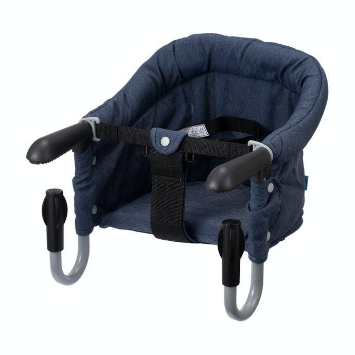 活動型:居家、外出皆適宜,攜帶方便的「萬用椅」