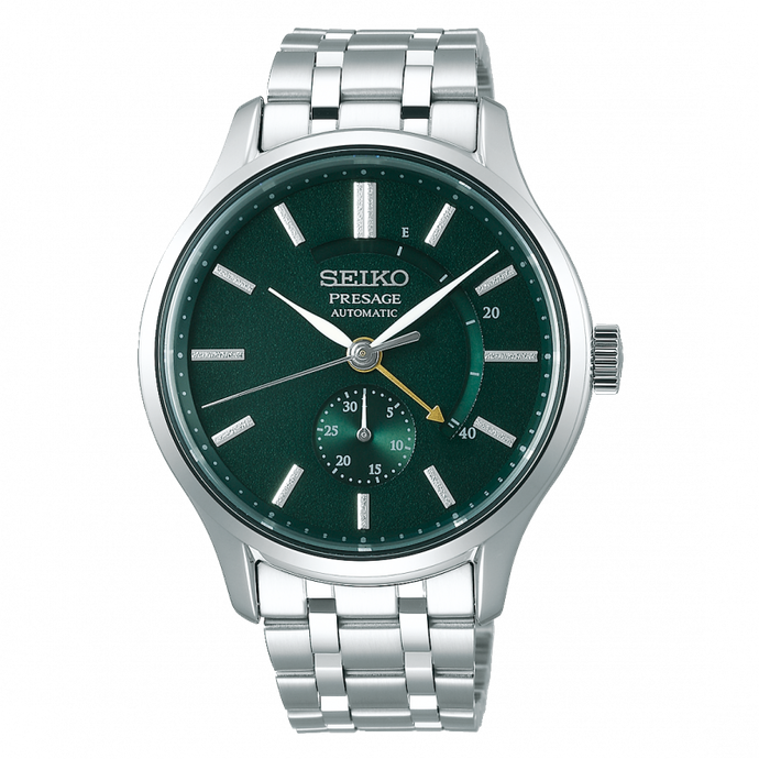 外表高貴的機械錶