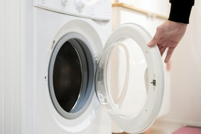 網眼材質適合滾筒洗衣機