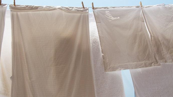 檢查外層靠枕套能否拆洗