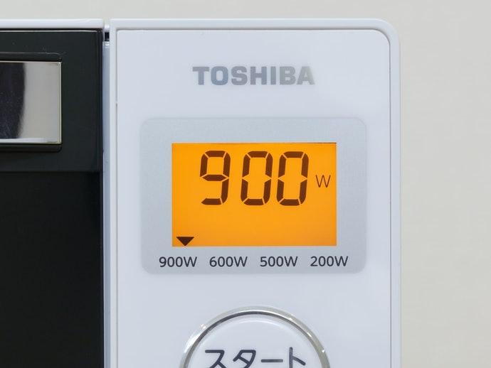 快速加熱:選瓦數高的產品