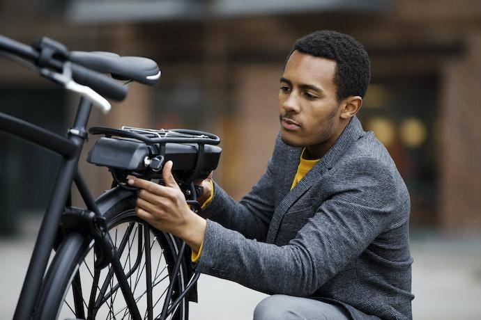 選購電動自行車的常見問題