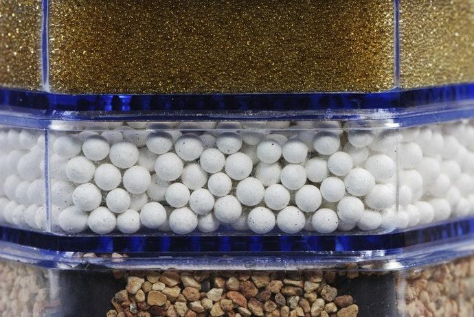 魚缸過濾器的運作原理與必要性