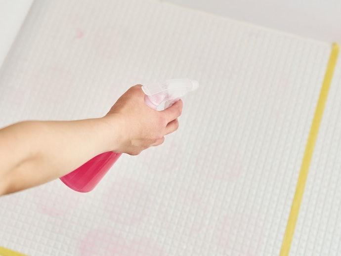 ①刷洗難易度