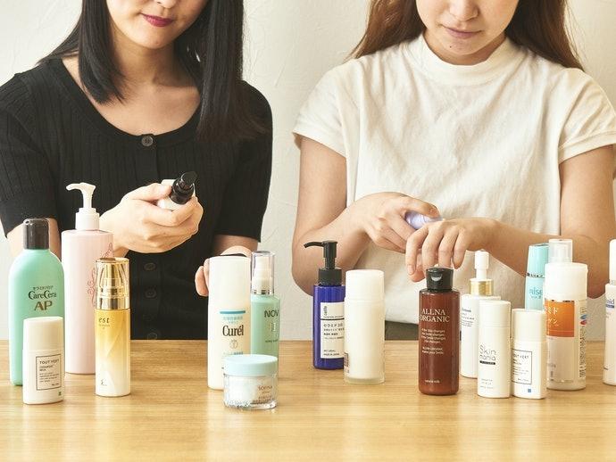 實測20款日本必買人氣神經醯胺乳液