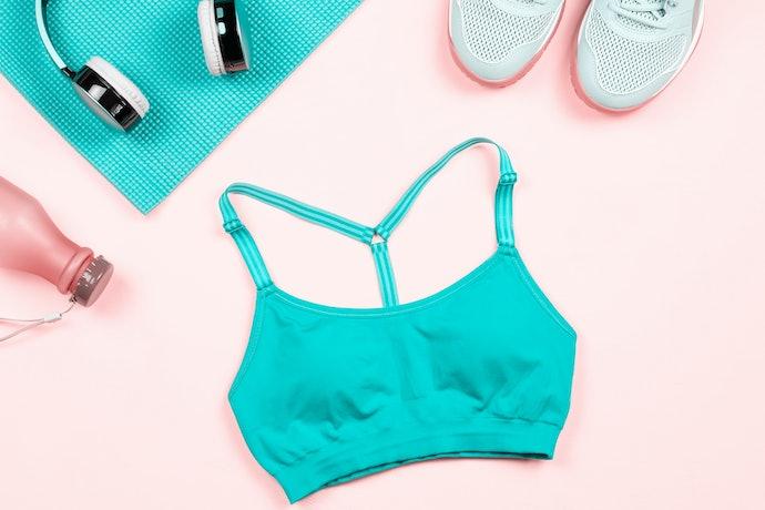 運動內衣和普通內衣的區別