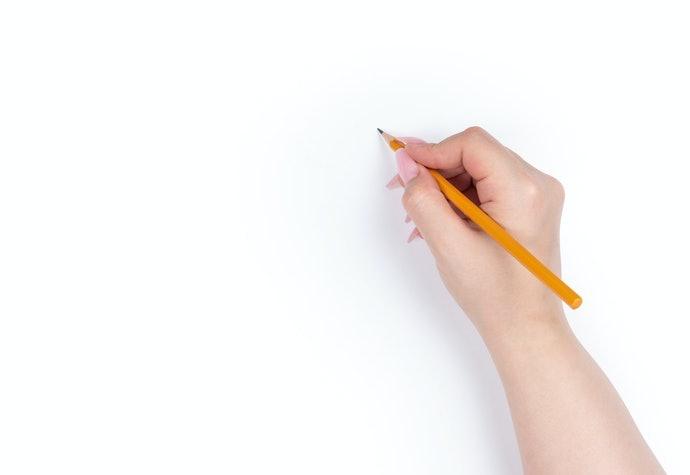 防止機器誤判:依照寫字力道選擇筆芯濃淡