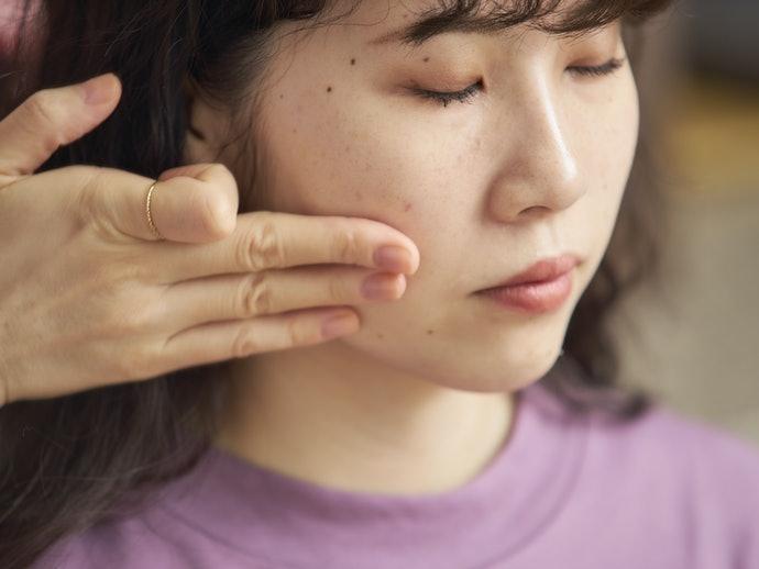 高保濕能避免肌膚乾燥