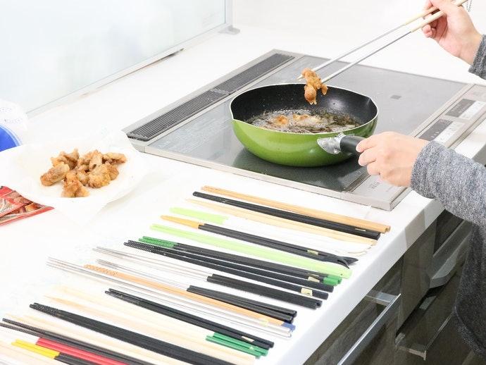 實測23款日本必買人氣料理筷