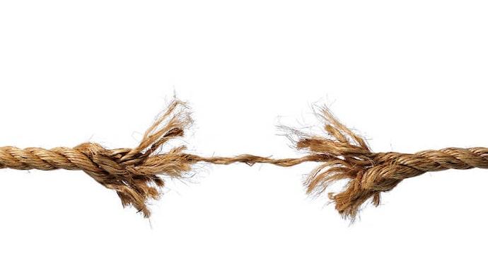 確認頸掛繩的負重能力,並按照用途挑選