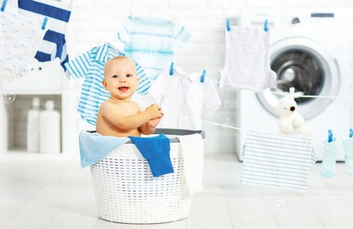 選購能整張放入洗衣機的款式