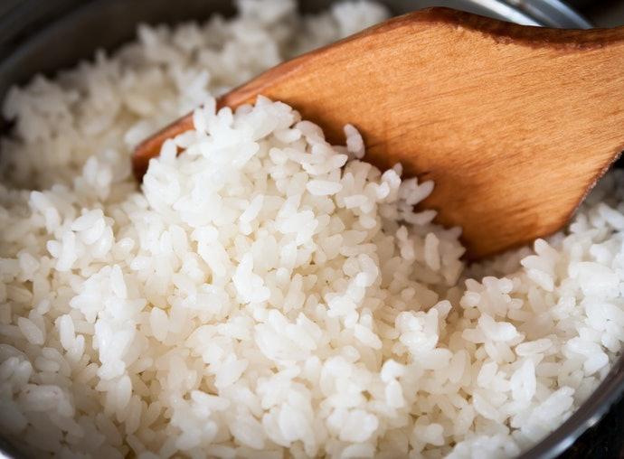 偏好蓬鬆米飯則選擇「大火力舞炊」