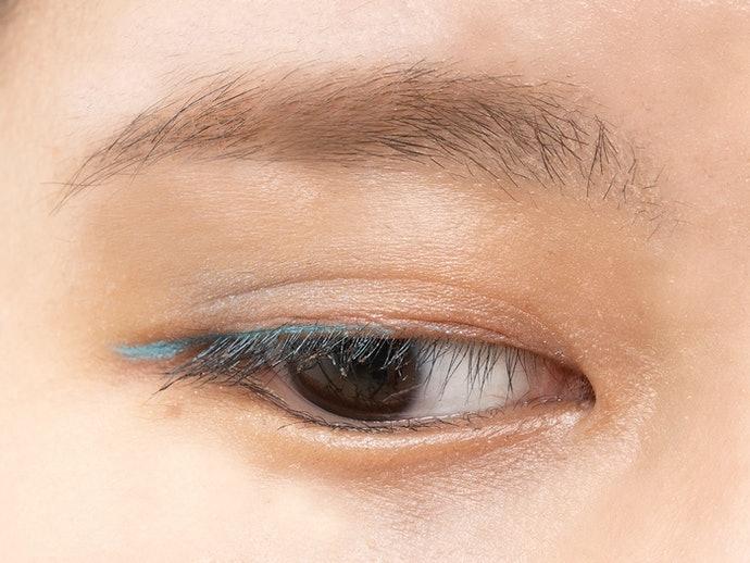 藍色:能給人爽朗、帥氣的印象