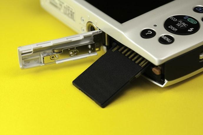 Wi-Fi記憶卡的使用方法