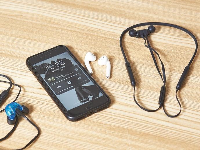 【評比結果】以適當音量聆聽時,所有耳機都沒有漏音的問題