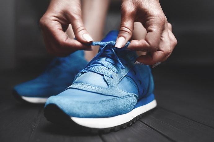 選擇符合腳型的鞋款