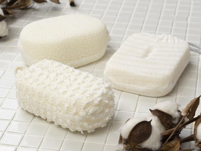 棉質:親膚溫和,敏感肌與嬰兒也適用