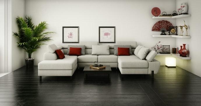 組合式沙發更能長久使用