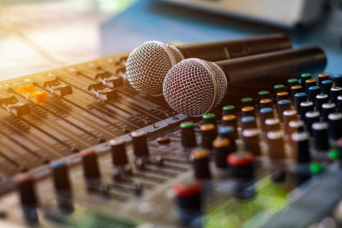 留意歌曲版權問題